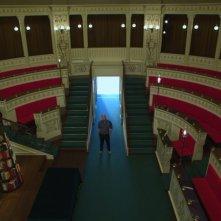 Piazza Garibaldi: una scena del documentario di Davide Ferrario