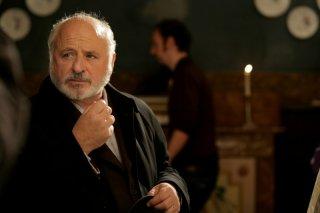 Tutta colpa della musica: Marco Messeri nel film di Tognazzi