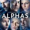 Alphas rinnovato per la seconda stagione