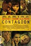 Contagion: la locandina italiana