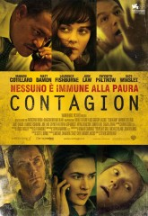 Contagion in streaming & download