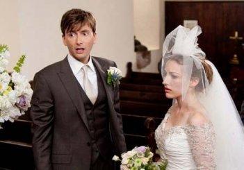 David Tennant in Una sposa in affitto con Kelly Macdonald