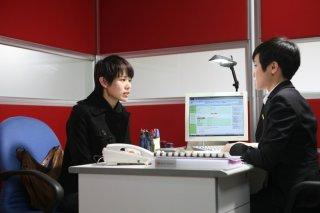 Denise Ho in una scena drammatica di Life Without Principle (DUO MINGJIN, 2011)