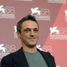 Gabriele Spinelli a Venezia 2011 con L'ultimo Terrestre