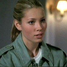 Jessica Biel nel serial Settimo Cielo