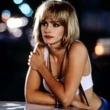 Julia Roberts è Vivian in Pretty Woman