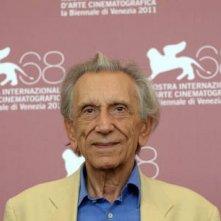 Roberto Herlitzka a Venezia 2011 con L'ultimo Terrestre di Gipi