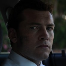 Texas Killing Fields: Sam Worthington in una scena del film