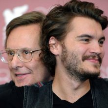 William Friedkin presenta Killer Joe con Emile Hirsch a Venezia 2011
