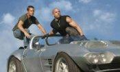 Il Blu-ray di Fast & Furious 5