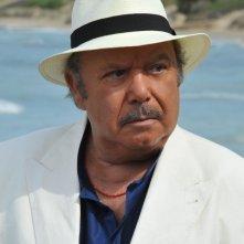 Lino Banfi è il sornione protagonista de Il Commissario Zagaria
