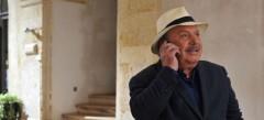 Lino Banfi mattatore, presenta Il Commissario Zagaria