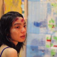 Kotoko: una scena del film di Shinya Tsukamoto