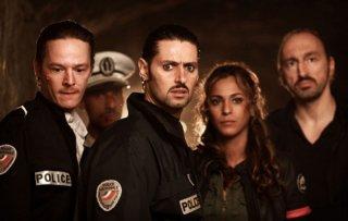 La Planque: il cast della commedia poliziesca
