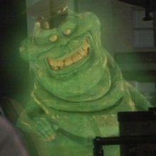 La vera star di Ghostbusters 2: il piccolo e adorabile Slimer.
