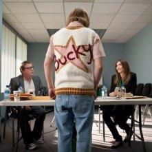 Nick Swardson è Bucky Larson... nato per essere una star!