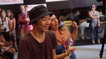 Venezia 2011: Shinya Tsukamoto riceve il Mouse d'Argento dalla critica online per Kotoko