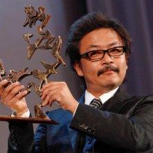 Venezia 2011: Sion Sono, autore di Himizu con il Premio Speciale CHRISTOPHER D. SMITHERS FOUNDATION