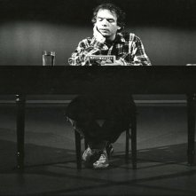 Spalding Gray nel documentario And Everything Is Going Fine incentrato su di lui