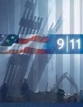 La locandina di 9/11