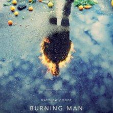 La locandina di Burning Man