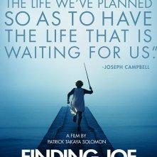 La locandina di Finding Joe