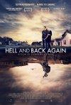 La locandina di Hell and Back Again