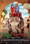 La locandina di Maga Martina 2 - Viaggio in India
