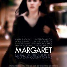 La locandina di Margaret