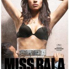 La locandina di Miss Bala