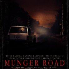 La locandina di Munger Road