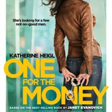 La locandina di One for the Money
