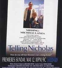 La locandina di Telling Nicholas