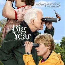 La locandina di The Big Year