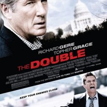 La locandina di The Double