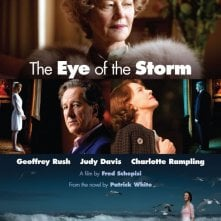 La locandina di The Eye of the Storm
