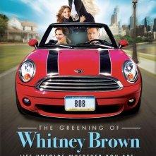 La locandina di The Greening of Whitney Brown