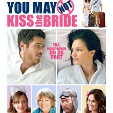 La locandina di You May Not Kiss the Bride