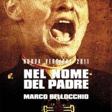 Nel nome del padre: Locandina celebrativa di Venezia 68
