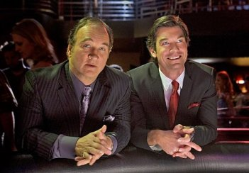 The Defenders: James Belushi e Jerry O'Connell nel pilot della serie