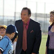 The Defenders: James Belushi, Gillian Vigman e Cole Jensen in una scena dell'episodio Nevada v. Carter