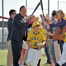 The Defenders: James Belushi, Gillian Vigman e Cole Jensen nell'episodio Nevada v. Carter