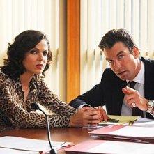 The Defenders: Jerry O'Connell e Lana Parrilla nell'episodio Las Vegas v. Johnson