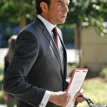 The Defenders: Jerry O'Connell in una scena dell'episodio Nevada v. Carter