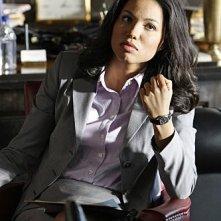 The Defenders: Jurnee Smollett nel pilot della serie