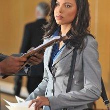 The Defenders: Jurnee Smollett nell'episodio Nevada v. Carter