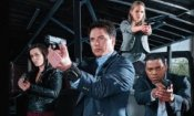 Torchwood, stagione 4: Captain Harkness and the Miracle Day