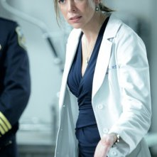 Torchwood - Miracle Day: Arlene Tur nell'episodio The New World