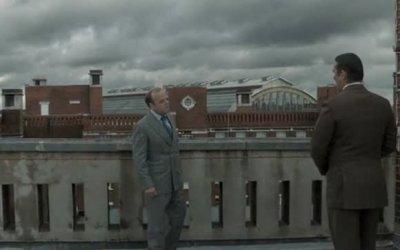 Trailer 2 - Tinker, Tailor, Soldier, Spy