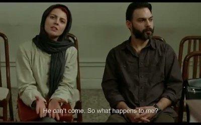 Trailer - Jodaeiye Nader az Simin